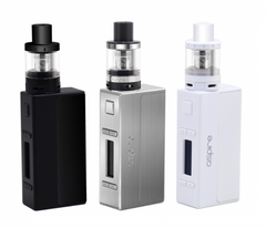 Aspire EVO75 Starter Kit