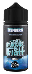 Icenberg E Liquid by Furious Fish 100ml