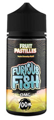 Fruit Pastilles E Liquid by Furious Fish 100ml