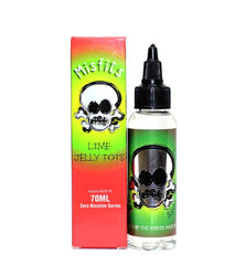 Misfits Lime Jelly Tots E-Liquid