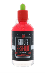 Kings Reserve e Liquid by Strawberry Queen