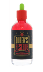 Queens Reserve eLiquid by Strawberry Queen