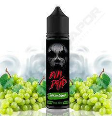 Suicide Grape E Liquid by Evil Drip