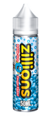 Bubble Gum E Liquid by Zillions
