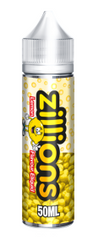 Lemon E Liquid by Zillions