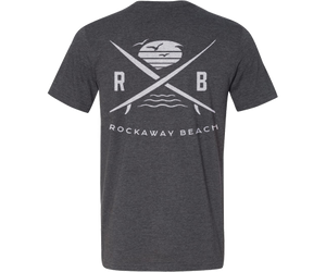 Load image into Gallery viewer, Rockaway Surf x Pocket Tee