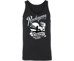 Rockaway Strong Black Tank Top