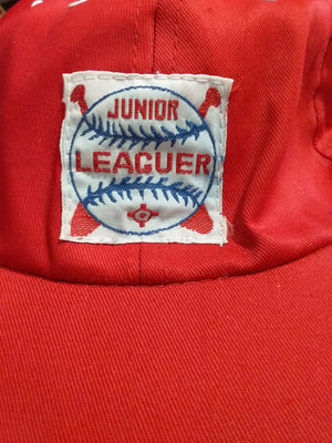 Load image into Gallery viewer, Junior leaguer baby cap
