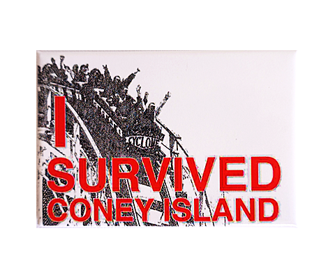 I Survived Coney Island