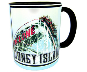 Load image into Gallery viewer, Vintage Cyclone Mug