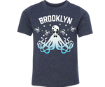 Disco Squid Youth Tee- Lots of Neighborhoods Available!