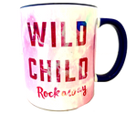 Rockaway Wild Child Mug