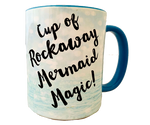 Rockaway Mermaid Magic Mug