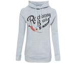 Rockaway Swimmer Fleece Cowl Neck Sweatshirt