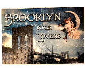 Brooklyn is for Lovers Puzzle