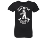 Sailor Brooklyn Girls Fitted Tee
