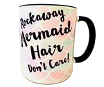 Rockaway Mermaid Hair Mug