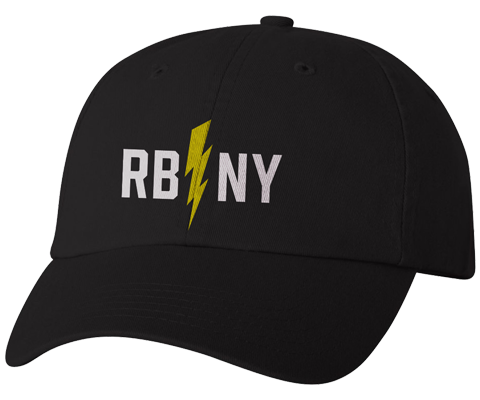 Rockaway Bolt Black Hat