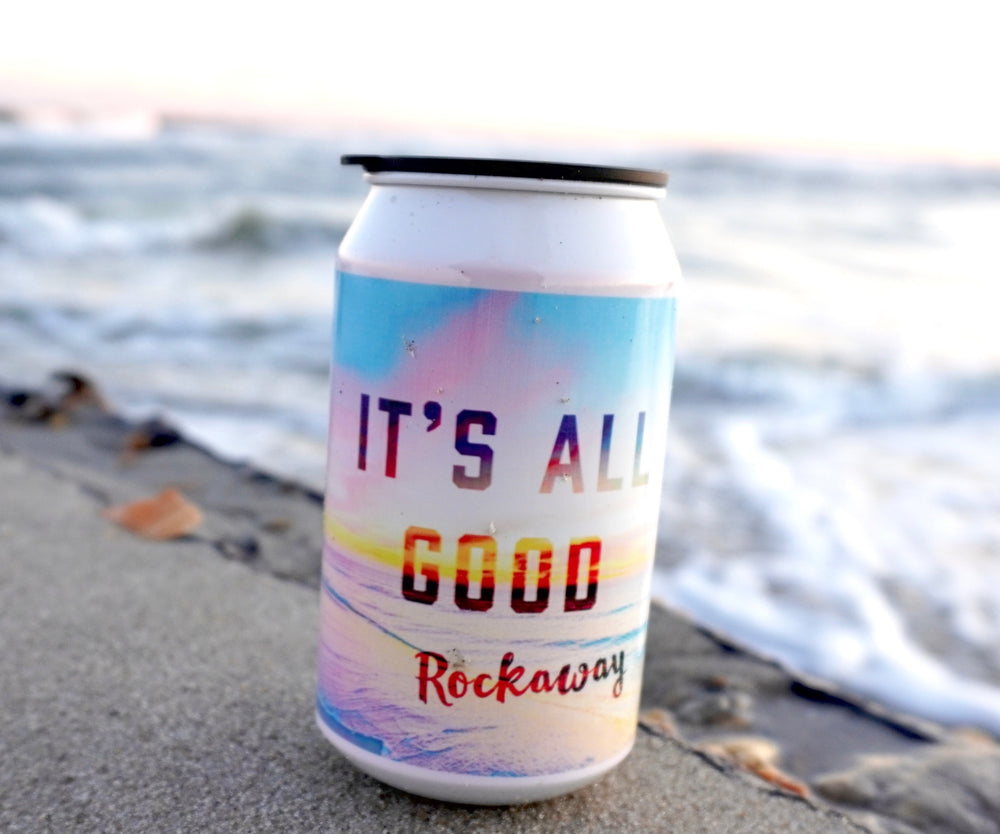 Rockaway It's All Good To Go Cocktail Cup