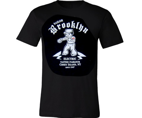 Sailor Brooklyn Adult Tee
