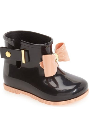 Rain Boots Cute Bow (mini SED)