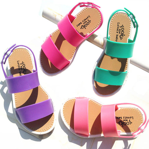 Yooky Bright Sandal (Yooky Baby)