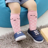Kitty Cat High Socks