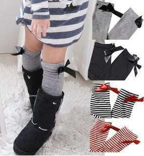 High Boots socks