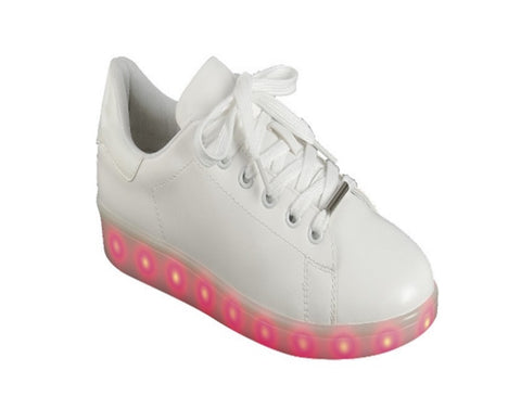 USB LED Link classic shoes