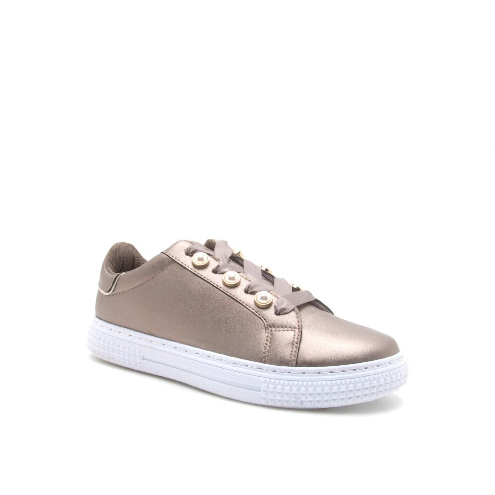 Pearl rule Women Sneaker