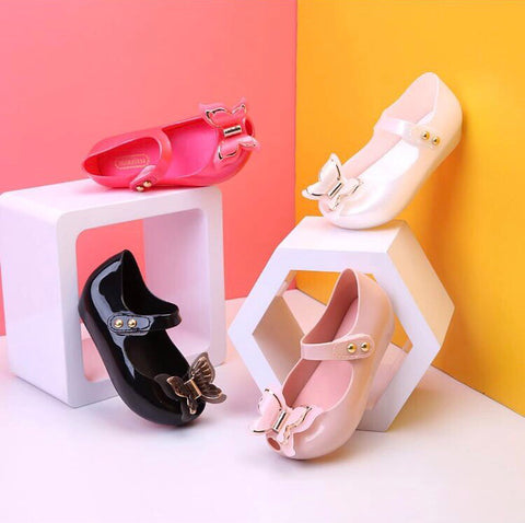 Buttefly by Jelly Sandals