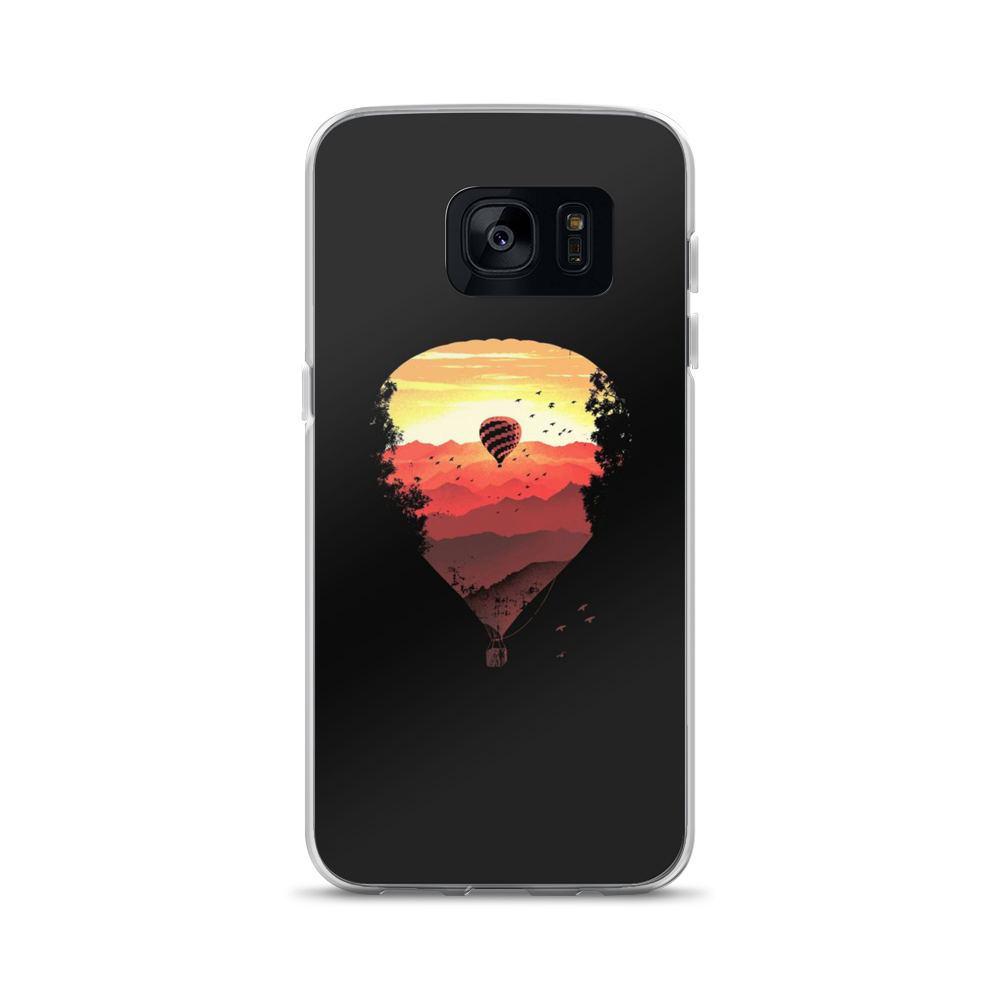 Air Balloon - Samsung Galaxy S7 - Samsung Case
