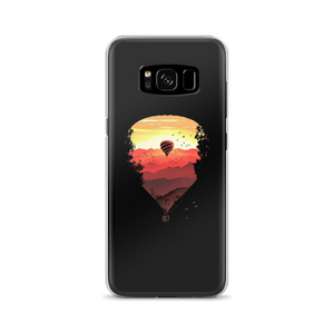Air Balloon - Samsung Galaxy S8 - Samsung Case