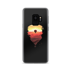 Air Balloon - Samsung Galaxy S9 - Samsung Case