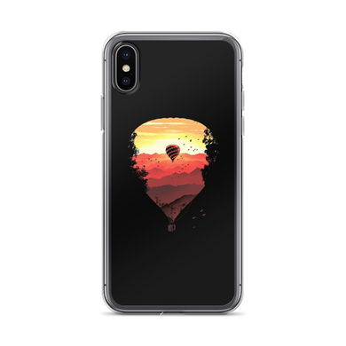 Air Balloon - Iphone Case - $25.00 - Iphone X/xs