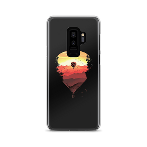 Air Balloon - Samsung Galaxy S9+ - Samsung Case