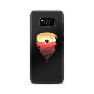 Air Balloon - Samsung Galaxy S8+ - Samsung Case