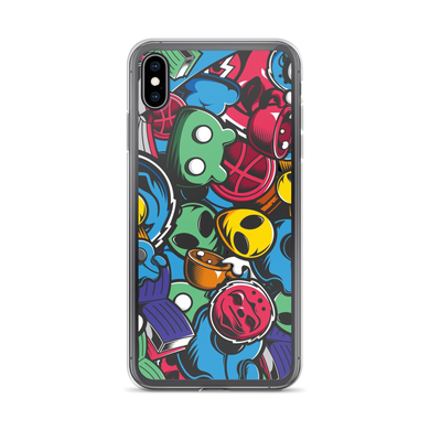 Art - Iphone Xs Max - Iphone Case