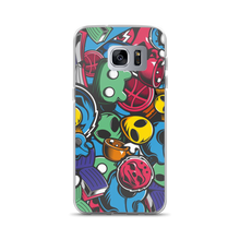 Load image into Gallery viewer, Art - Samsung Case - $25.00 - Samsung Galaxy S7 Edge