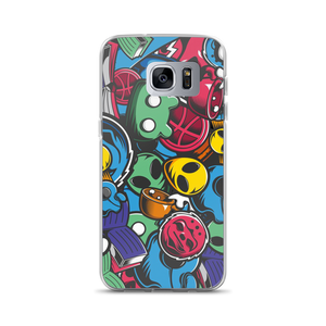 Art - Samsung Case - $25.00 - Samsung Galaxy S7 Edge
