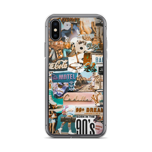 Arts - Iphone Case - $25.00 - Iphone X/xs