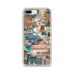 Arts - Iphone Case - $25.00 - Iphone 7 Plus/8 Plus