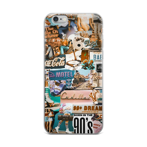 Arts - Iphone Case - $25.00 - Iphone 6 Plus/6S Plus