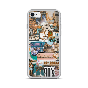 Arts - Iphone Case - $25.00 - Iphone 7/8