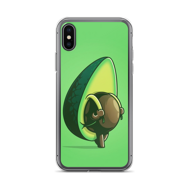 Avocado - Iphone Case - $25.00 - Iphone X/xs