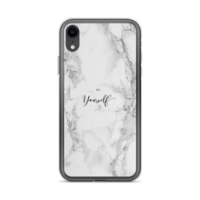Load image into Gallery viewer, Be Yourself - Iphone Case - $25.00 - Iphone Xr