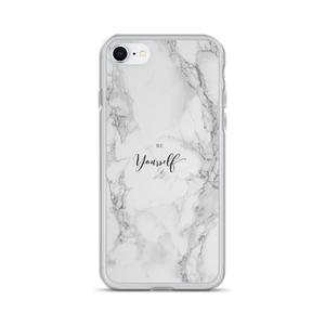 Be Yourself - Iphone Case - $25.00 - Iphone 7/8