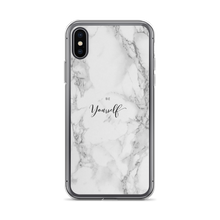 Load image into Gallery viewer, Be Yourself - Iphone Case - $25.00 - Iphone X/xs