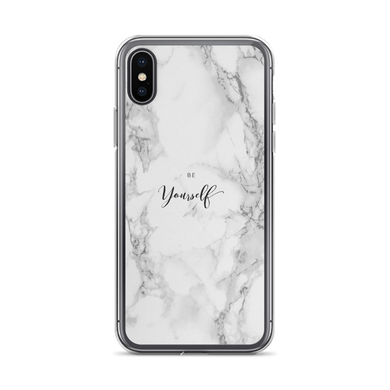 Be Yourself - Iphone Case - $25.00 - Iphone X/xs