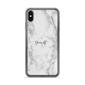 Be Yourself - Iphone Case - $25.00 - Iphone Xs Max